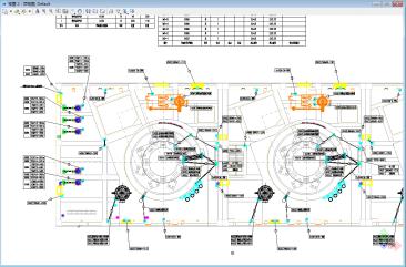 ElectricalDesigner馆藏三维设计电气开发与应用图纸建筑天津大学系统图片