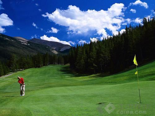缘何违法滥建高尔夫球场要一律取缔