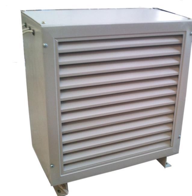 NC-90暖风机产品图片