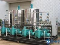 电力监控在淄博欧木特种纸业三期配电系统