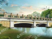桥梁装饰工程