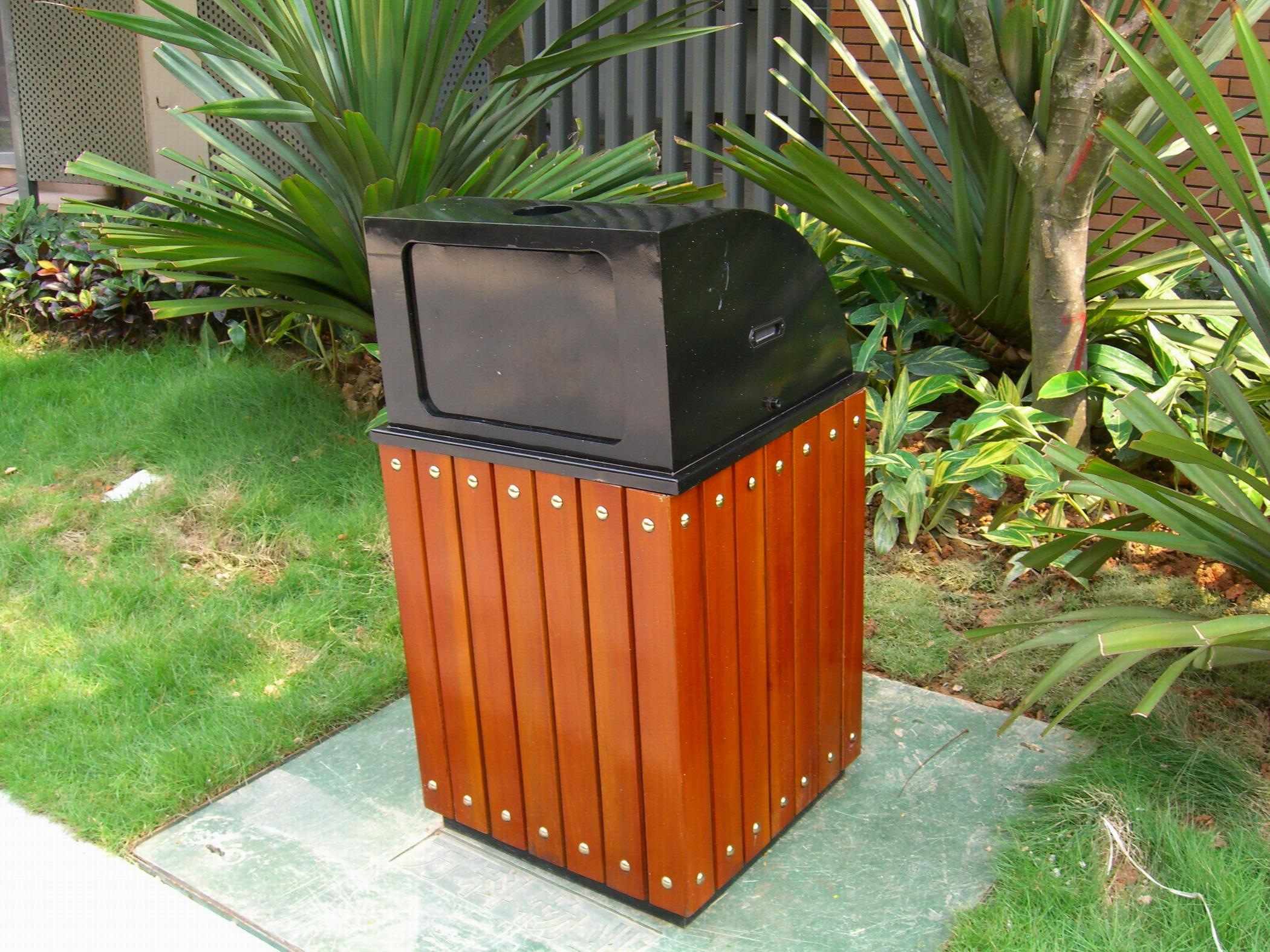 垃圾桶 垃圾箱 2100