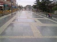 欧洲西班牙市政工程