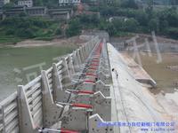 苍溪县东溪水电站