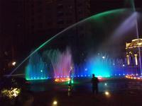 徐州翠湖御景小区喷泉徐州音乐喷泉徐州水景