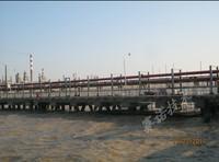 海港码头的修复