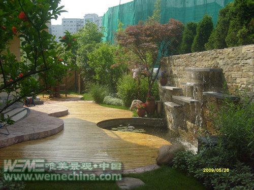 上海西郊花園62號別墅
