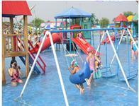 河南郑州海马公园水循环设备