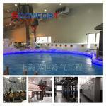 宁波室内娱乐制冷工程 人造滑雪场