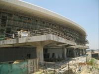 机场地下工程渗漏的治理