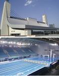 北京英东游泳馆