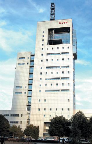 南京电视台/青岛创业园/新疆创业大厦kmr机组使用