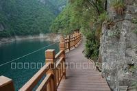 风景区景观栈道工程