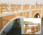 上海新农村农桥改造工程