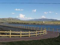 景区栈道护栏工程
