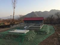 北京市农村生活污水处理工程