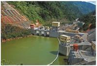 缅甸瑞丽江水电站(规模60MW)