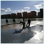大同市御河河道蓄水及下游更新改造工程