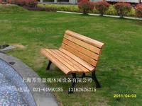 浦东财富金融广场——休闲椅