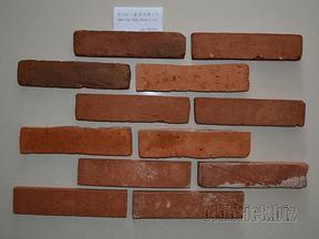防古文化红砖 怀旧铺地红砖外墙砖
