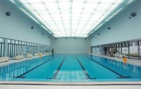 山西游泳池水处理设备--游泳池水循环设备