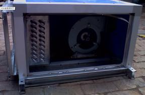表冷器/风柜表冷器/空调机组表冷器/铜管表冷器