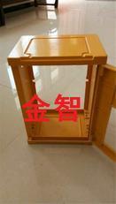 天然气玻璃钢燃气表箱