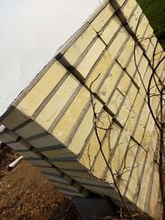 河南水泥屋面砖厂家,屋面水泥砖加工