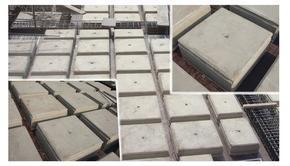 蜂巢芯的验收、堆放、吊运与安装