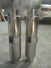 强磁除垢器CK-CG-32
