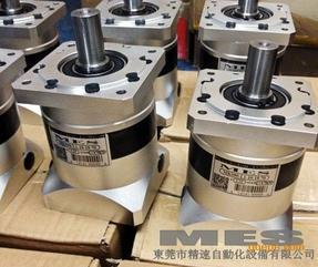 台湾摩尔斯60/90/120系列精度高、质量好行星减速机