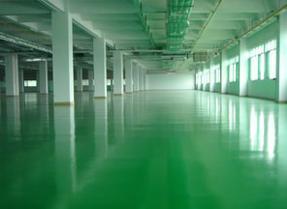 环氧自流平地坪报价 承接厂房车间环氧自流平工程