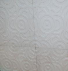 挪威白玉雕花板 FSMP-098