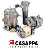 意大利Casappa齿轮泵柱塞泵、马达同步器
