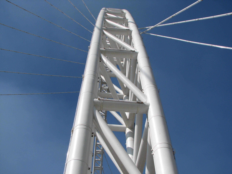 管桁架设计施工