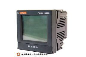 南京国高PAM300三相智能配电表