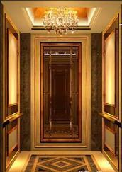 电梯装饰 电梯装潢