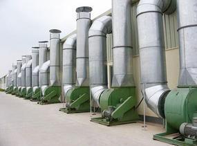 钢铁厂废气处理设备|工业废气处理设备生产