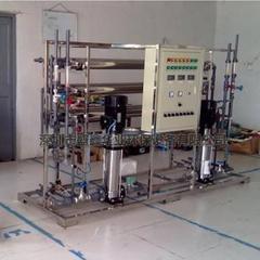 校园直饮水系统 直饮水反渗透纯水设备 直饮纯净水设备 厂家直销