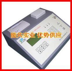 上海TPY-6托普土壤养分速测仪