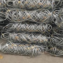安平缆索护栏 绞索防护网厂家 山坡拦石环形网