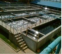 潍坊*淹没式曝气生物滤池厂家使用