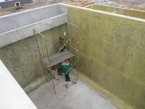 衡水脱硫塔防腐厂家