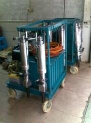 深圳市SK-450液压分裂机柴电两用型