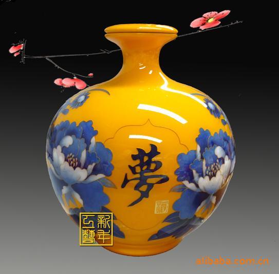 米通陶瓷按中国陶艺传统手工制作方法制作