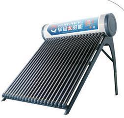华扬太阳能紧凑式家用机