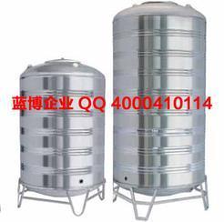 精华不锈钢水箱与蓝博不锈钢水箱都是品牌水箱企业