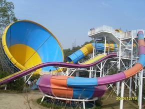 各种水景喷泉水上乐园水处理设备