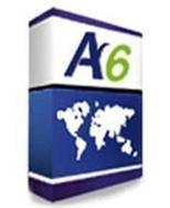 致远A6协同办公软件 OA 用友软件
