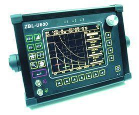 南京超声探伤仪|ZBL-U600超声波探伤仪